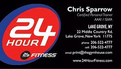 Personal trainer business cards archives a printer for gyms and 24 hour fitness colourmoves