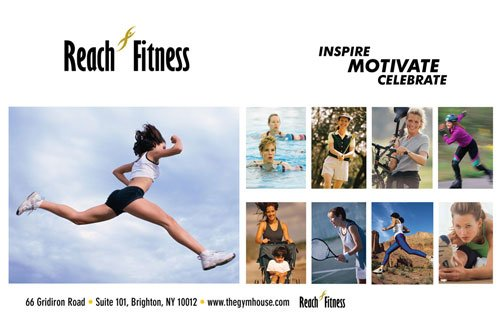woman jumping and lifestyle images